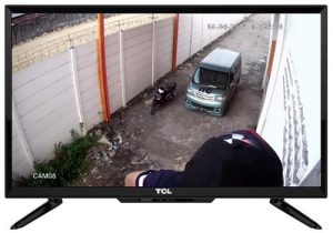 cctv solo jual led tv tcl